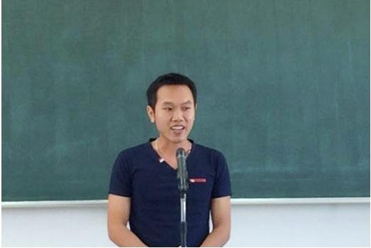 日本語スピーチ